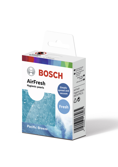 Bosch Bbzafprls1 Tillbehör Til Dammsugare