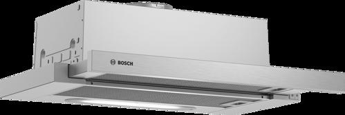 Bosch Dft63ac50 Utdragbara Köksfläkt - Silver