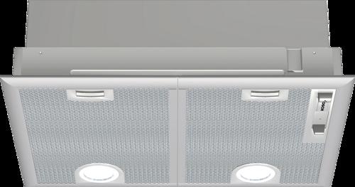 Bosch Dhl555bl Underbyggnadsfläkt - Silver