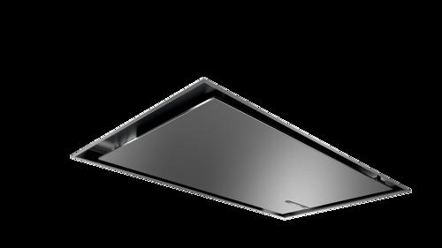 Bosch Drc97aq50 Takintegrerade Köksfläkt - Rostfritt Stål