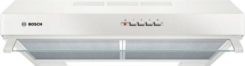 Bosch Dul63cc20 Underbyggnadsfläkt - Vit