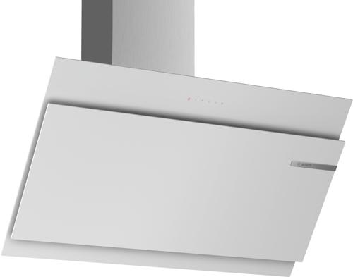 Bosch Dwk97jm20 Vägghängd Köksfläkt - Vit