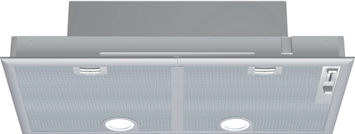 Siemens LB75565 Indbygningsemhætter