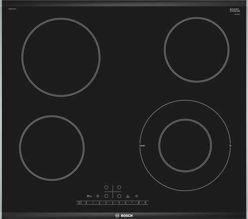 Bosch Pkf675fp1e Glaskeramikhäll