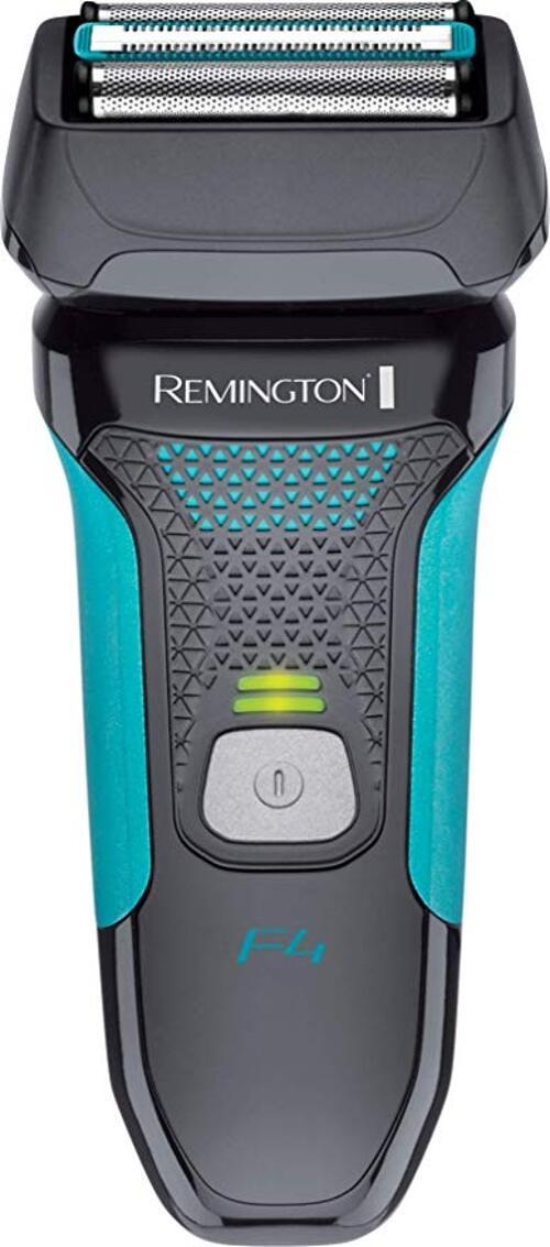 Remington Style Series Foil Shaver F4 Rakapparat - Blå