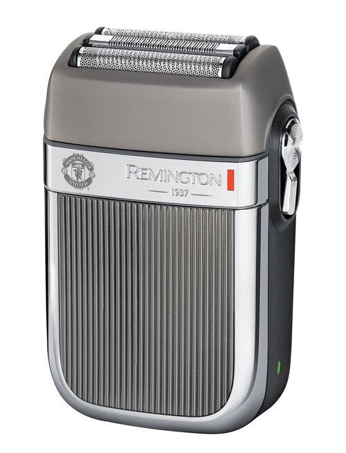 Remington Manchester United Heritage Foil Shaver Rakapparat