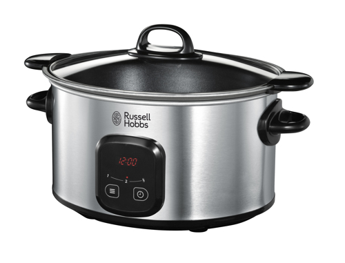 Russell Hobbs Maxicook Slow Cookers