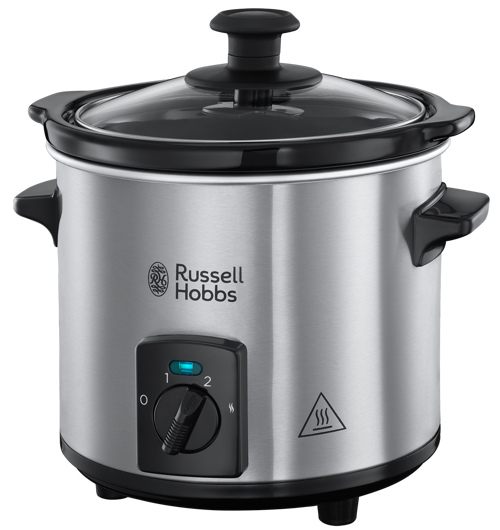 Russell Hobbs Compact Home Slow Cooker Slow Cookers