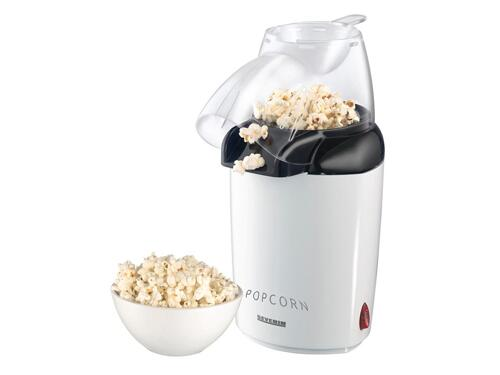 Severin Pc 3751 Popcornmaskin