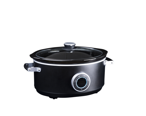 Gastronoma 6,5 L Slow Cookers