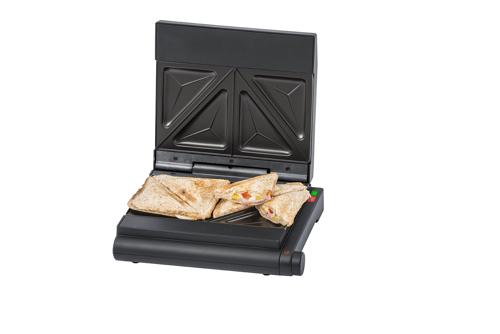 Steba Multi-Snack-Maker 3-IN-1 Premium STSG55