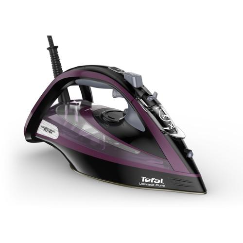 Tefal Ultimate Pure Purple Strykjärn