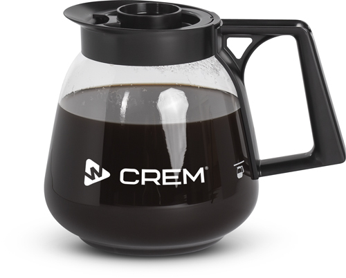 Crem 1,8 L Tillbehör Till Kaffe & Te