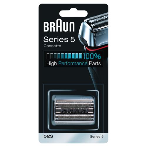 Braun 52s Tillbehör