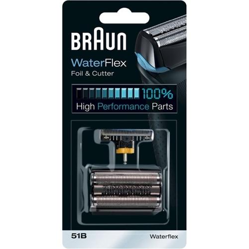 Braun 51b Tillbehör