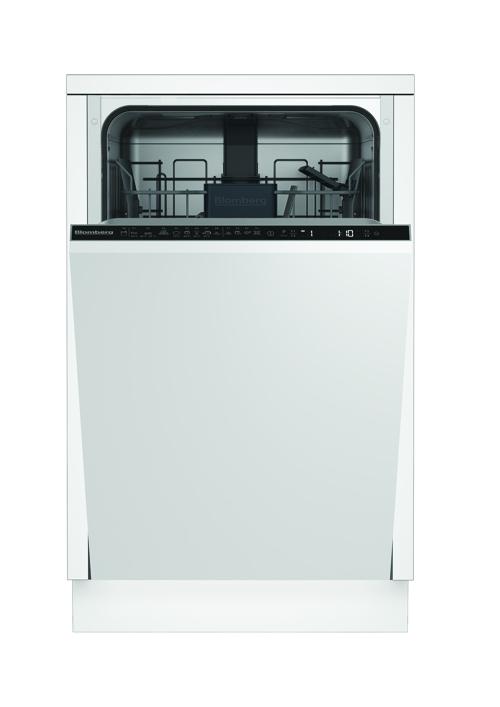 Blomberg GVS28S20 Integrerbar Opvaskemaskine