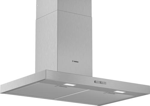 Bosch Dwb76bc50 Vägghängd Köksfläkt - Rostfritt Stål