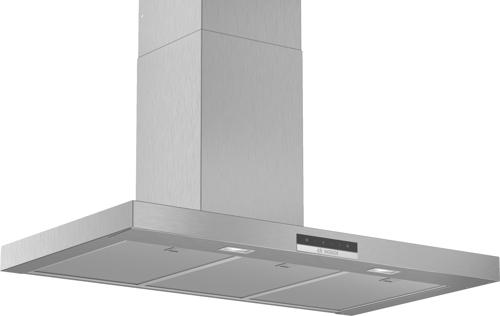 Bosch Dwb96dm50 Vägghängd Köksfläkt - Rostfritt Stål