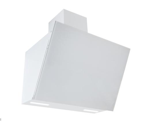 Witt Pure60wn Væghængt Emhætte - Hvid