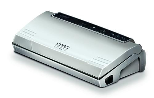 Caso Vakuum Vc 100 Vakuumförpackare - Svart/silver