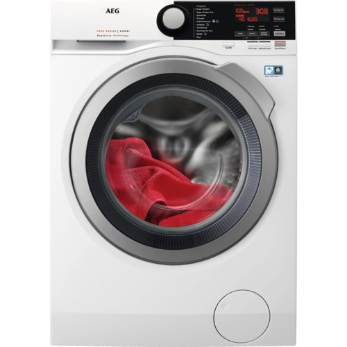 Aeg L7wdk161e Kombinerad Tvätt/torkmaskin