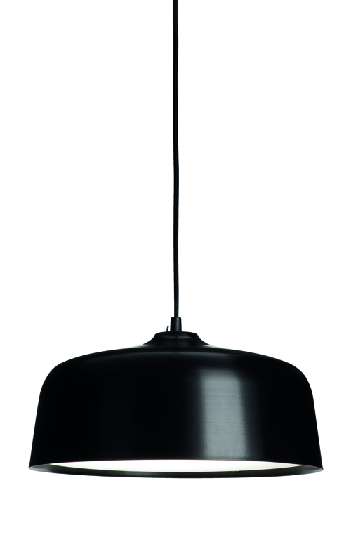 Innolux Candeo Black Wake Up Light