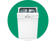 IKEA Smale oppvaskmaskiner