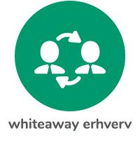 whiteaway erhverv