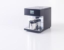 Miele espressomaskin kaffekanne