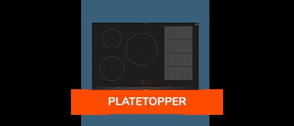 IKEA Platetopper