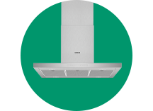 IKEA Fritthengende ventilatorer