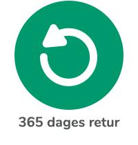 365 dages retur