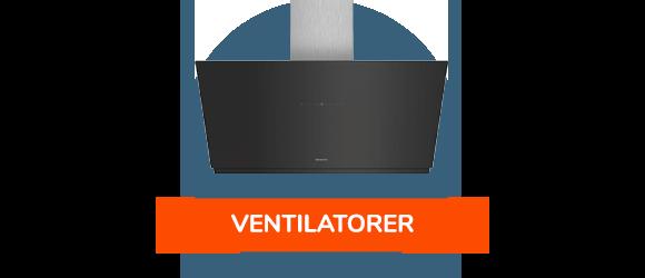 IKEA Ventilatorer